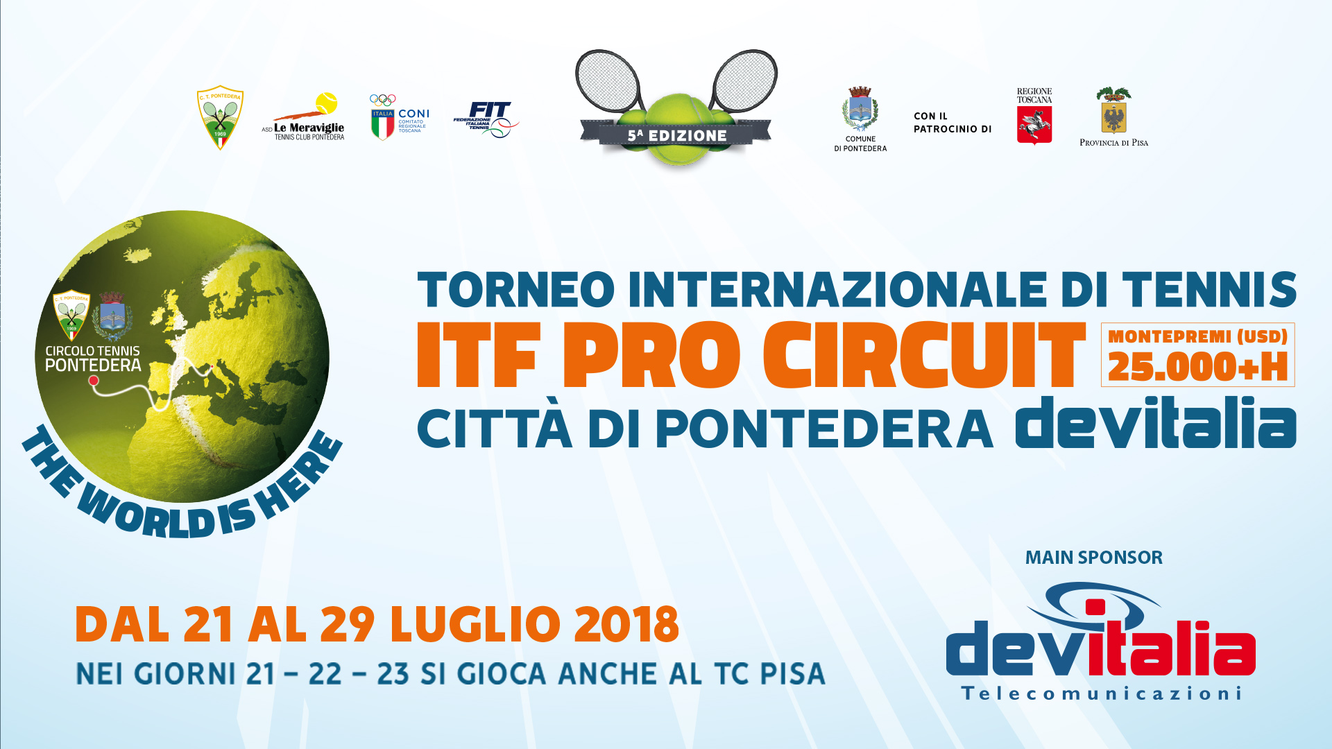 ITF2018