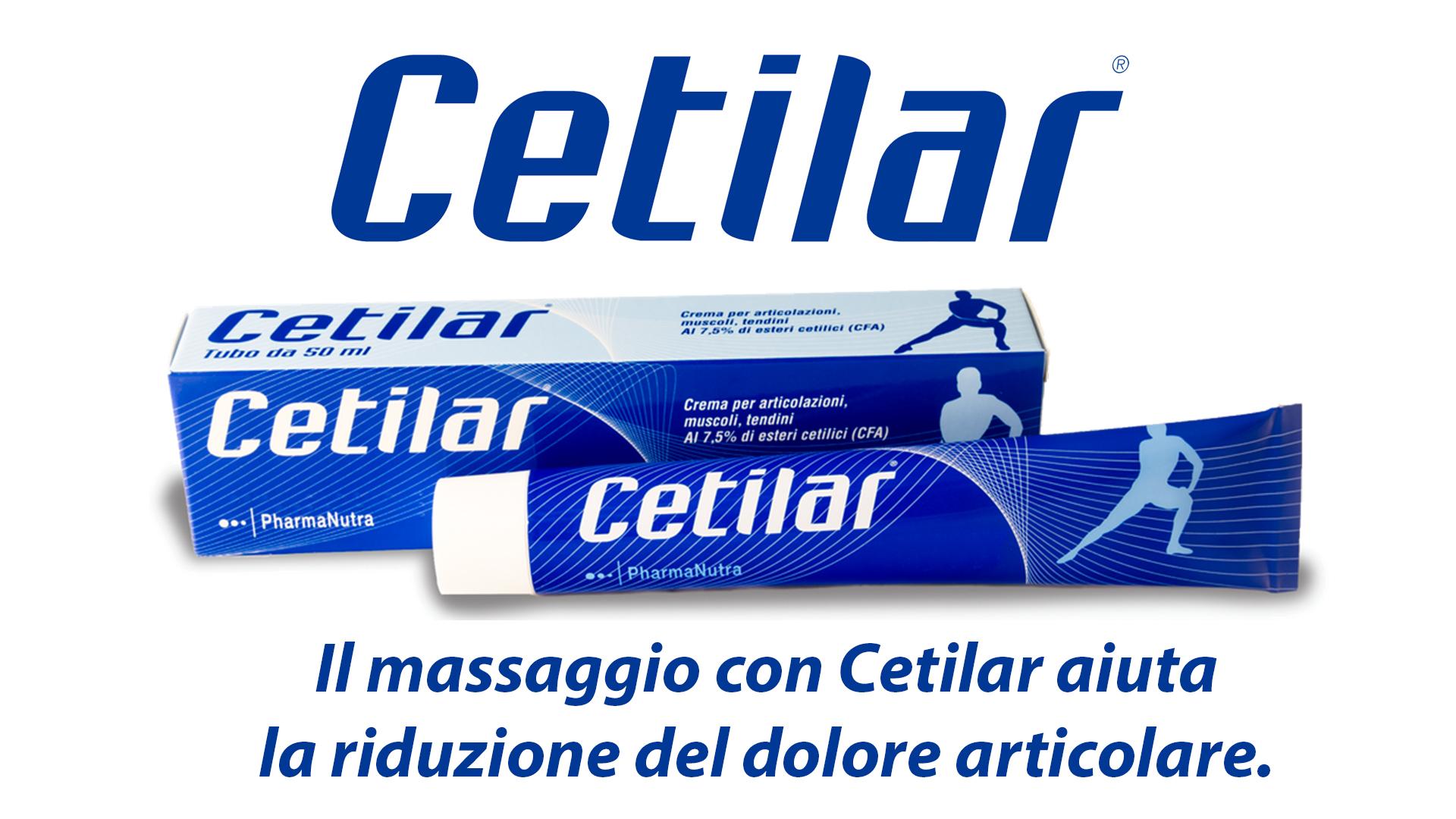 Cetilar
