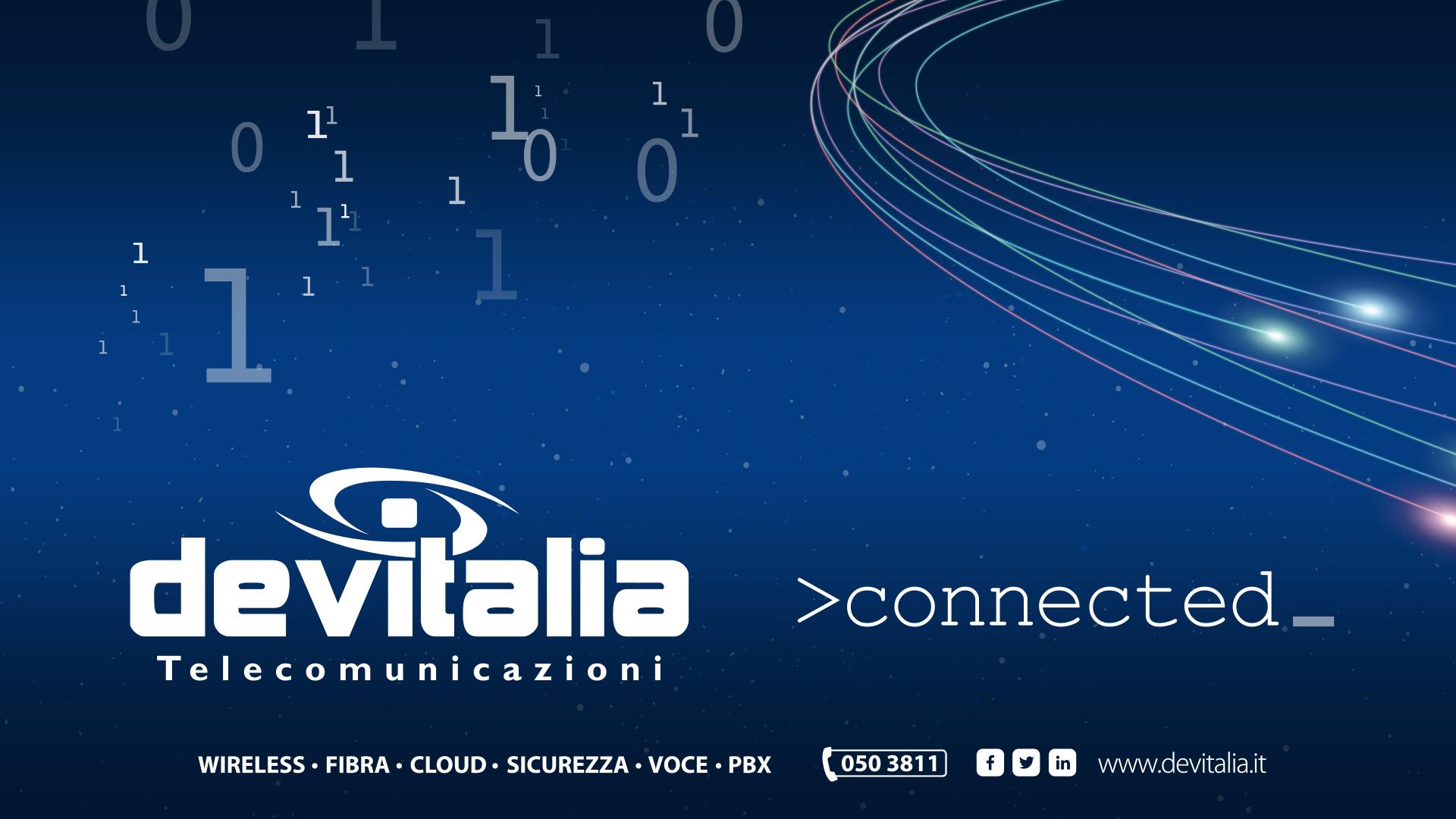 Devitalia connected